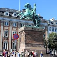 Tour a piedi sulla storia di Copenaghen
