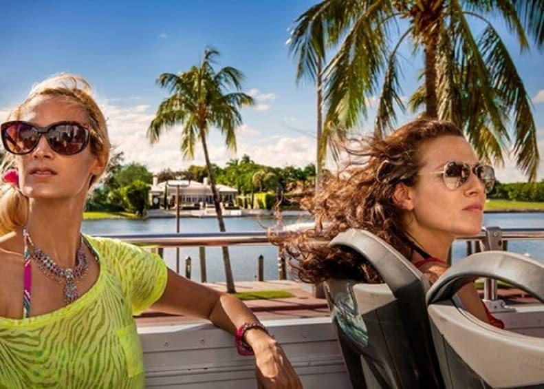 Foto 5 van 11. Miami Hop-On Hop-Off Big Bus Tour