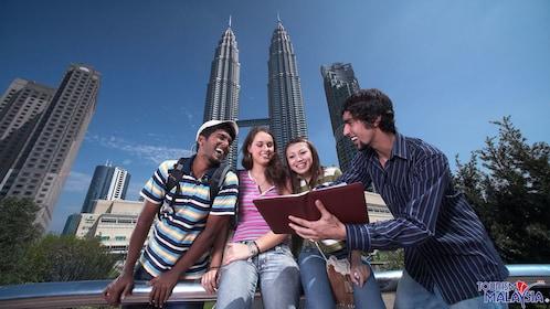 people together in Kuala Lumpur