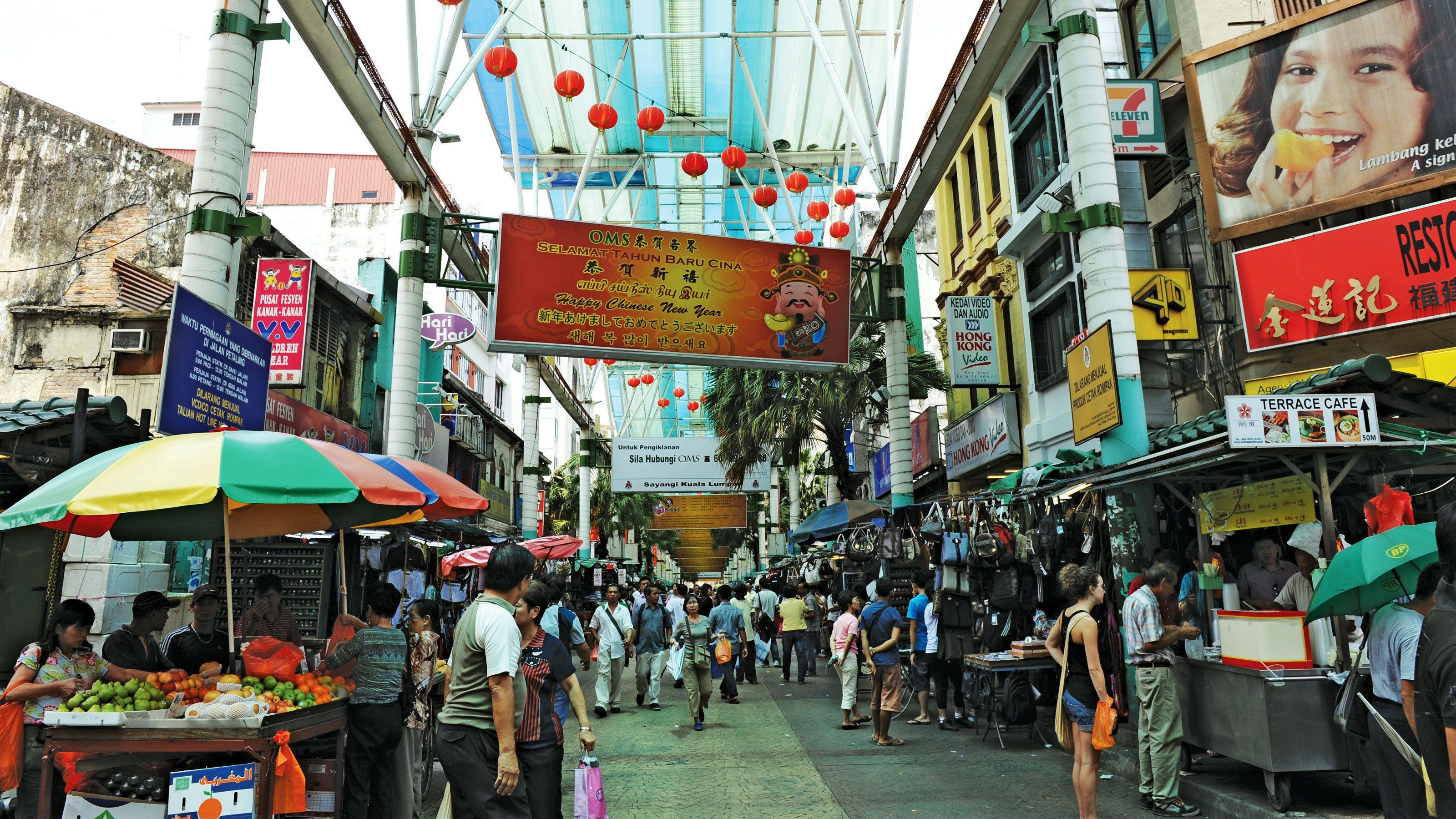 Culturele en erfgoedtour van Kuala Lumpur