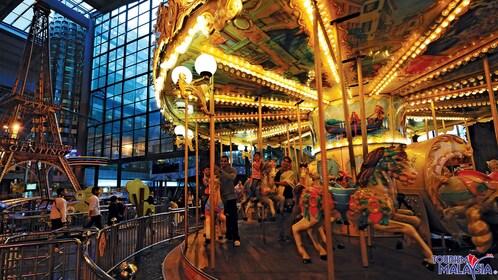 carousel in kuala lumpur