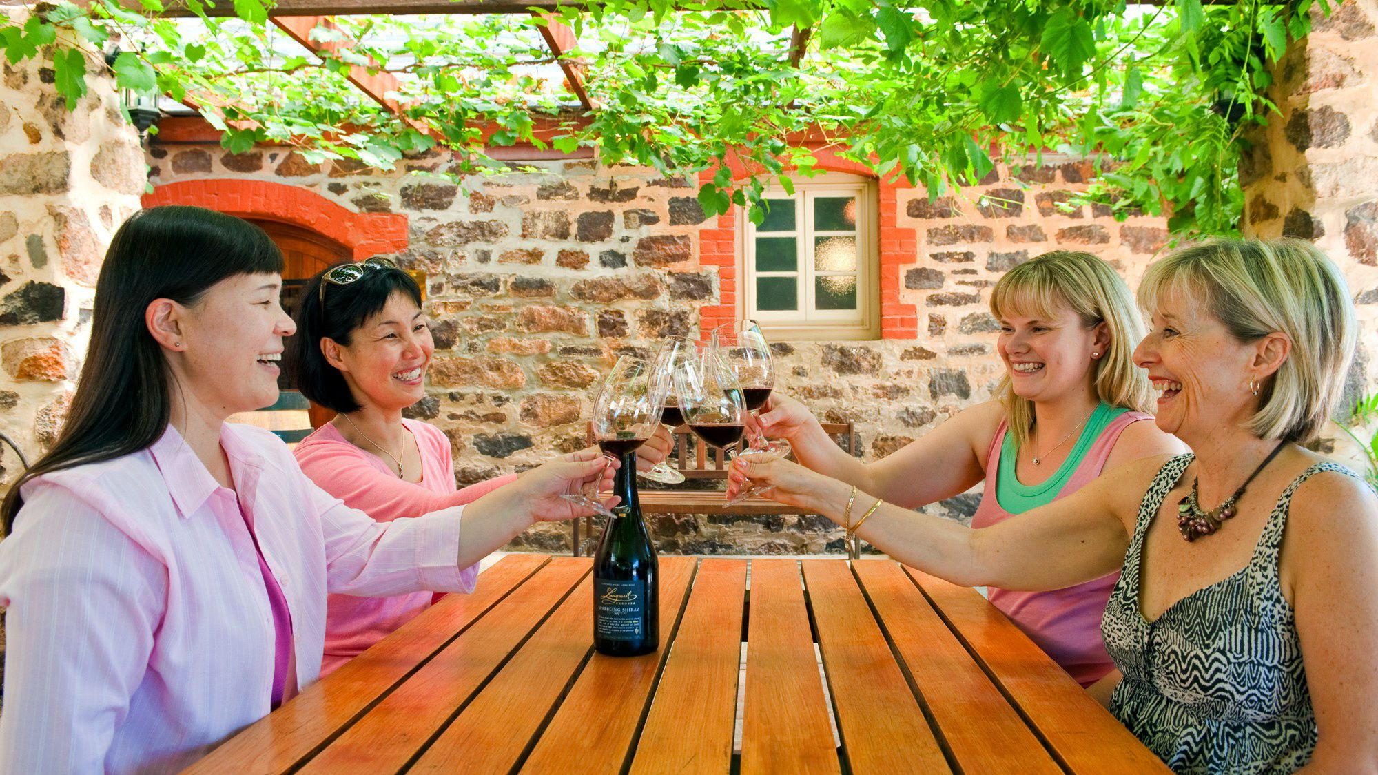 Barossa & Hahndorf Highlights Full-Day Tour from Adelaide