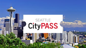 Seattle CityPASS: Save on 5 Must-See Attractions