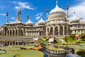 The best of Brighton walking tour