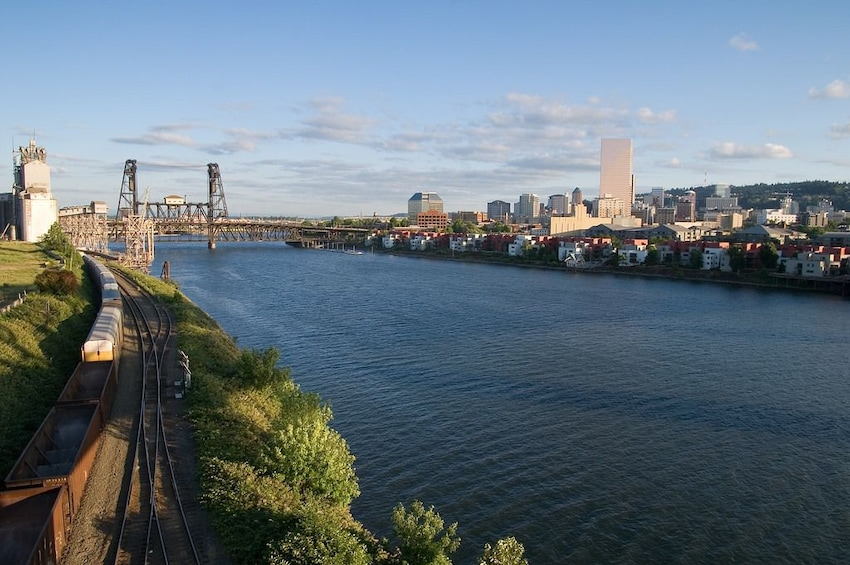 Very Best of Portland: Small-Group Morning Sightseeing Tour