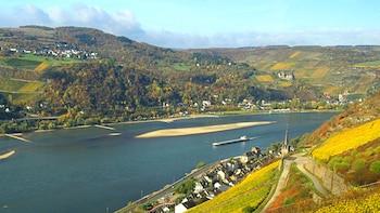 ,Excursión a Valle del Rin
