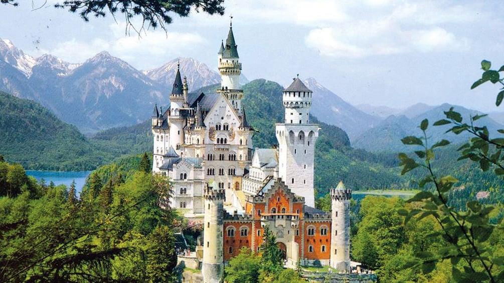 Foto 5 von 5 laden castle in Frankfurt