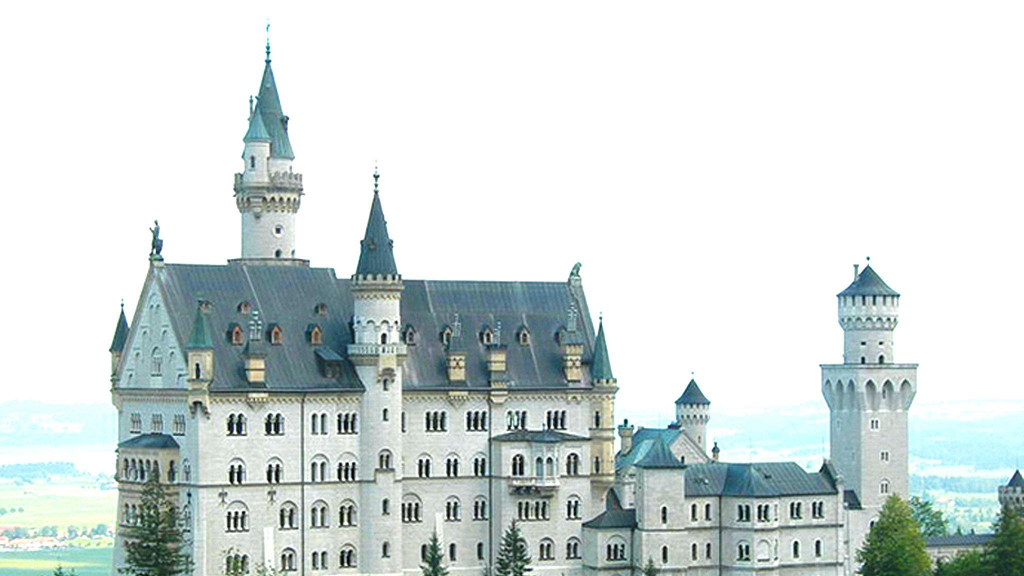 Tagesausflug mit bevorzugtem Einlass zu Schloss Neuschwanstein und Schloss ...