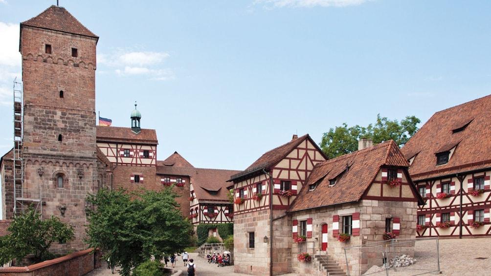 Foto 5 von 5 laden city view in Frankfurt