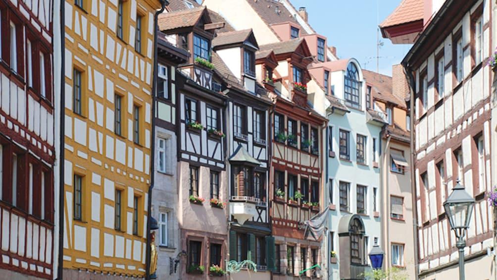 Foto 1 von 5 laden city view in Frankfurt