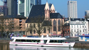 Frankfurt Panoramic Sightseeing Cruise