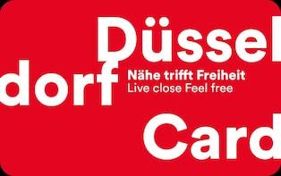 Tarjeta DüsseldorfCard