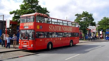 1-Day Hop-On Hop-Off Sightseeing Bus Tour