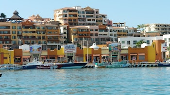 Los Cabos Deluxe City Tour with Lunch