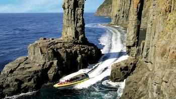 Bruny Island Wilderness Cruise