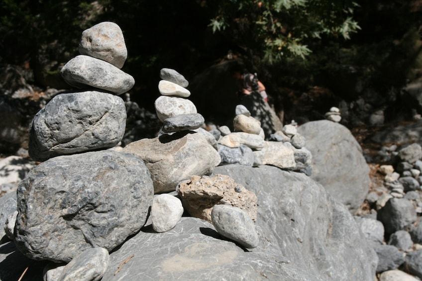 Samariá Gorge Full-Day Excursion