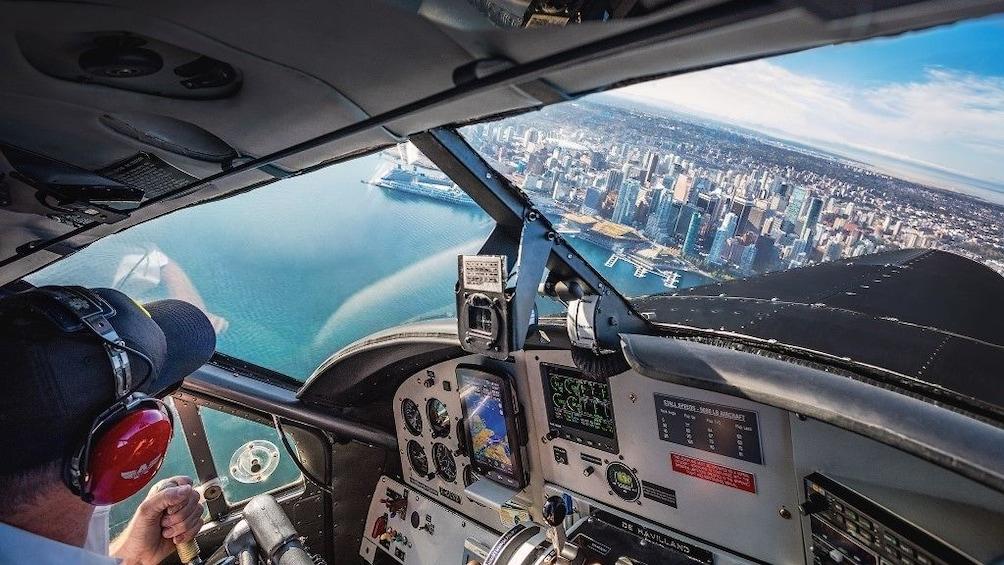 正在顯示第 4 張相片,共 8 張。 Vancouver Aerial Tour