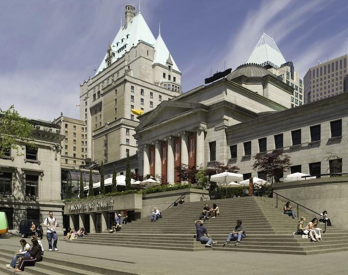 正在顯示第 4 張相片,共 8 張。 Vancouver Art Gallery Skip-the-Line Admission Tickets
