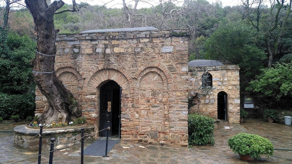 Show item 5 of 5. The House of the Virgin Mary & Ephesus town tour ;Solo;Group