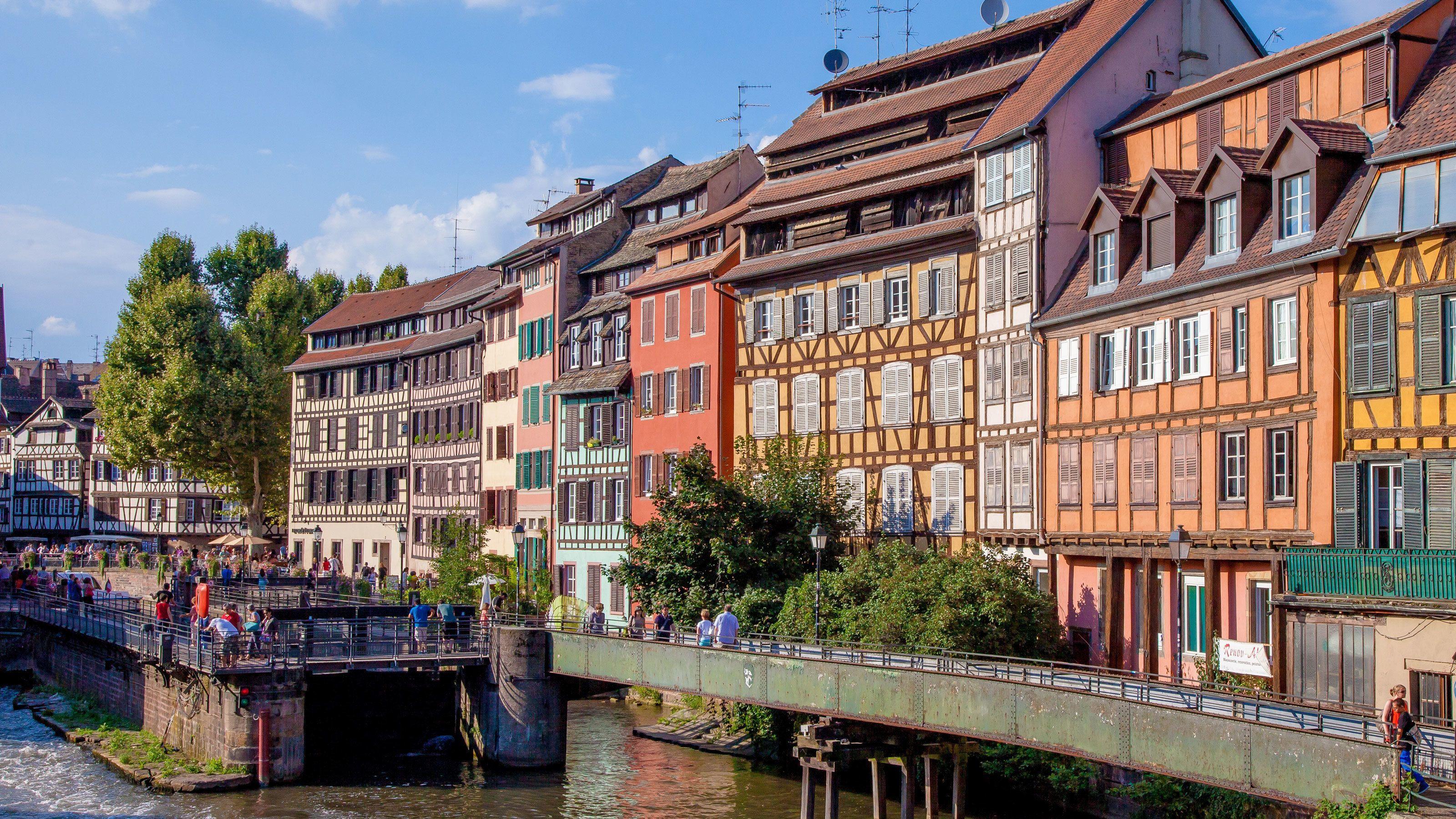 Straßburg Pass