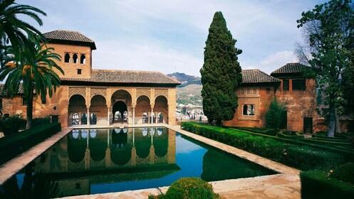 beautiful property in granada