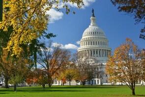 1-Day Washington D.C. Tour (Washington D.C Departure) DC1