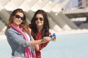 Valencia Tourist Card 24h, 48h, 72h