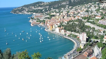 French Riviera Full-Day Tour (T1)