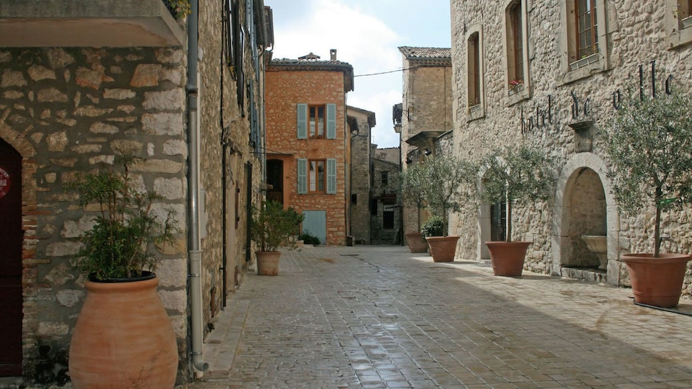 Foto 2 von 5 laden Village in St. Paul de Vence