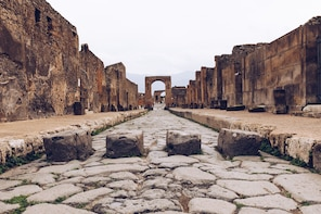 Private Pompeii Walking tour with Archeological Guide