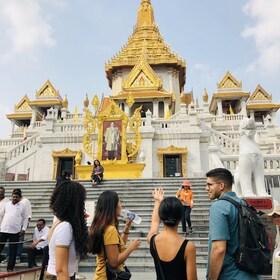 See 30+ Bangkok Sights. Fun Local Guide!