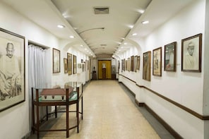 New Delhi Guided tour of Gandhi & History