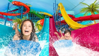Fallsview Indoor Waterpark Eintritt