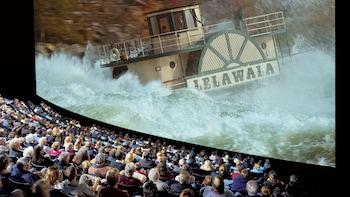 IMAX® Movie Niagara Miracles, Myths and Magic