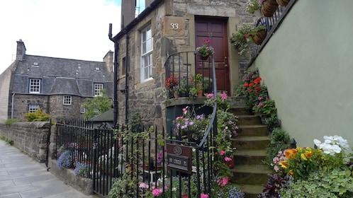 Private Hidden Edinburgh Walking Tour
