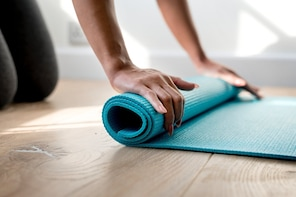 Intensive training in power yoga at bbb health boutique