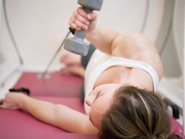 45-minute total body interval workout at bbb health boutique