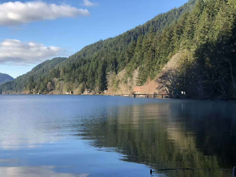 1-Day Olympic National Park Tour (Seattle Departure) SO1