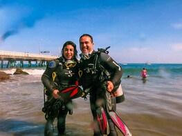 Piura: Boat Ride, Marine Life Sighting and Snorkeling