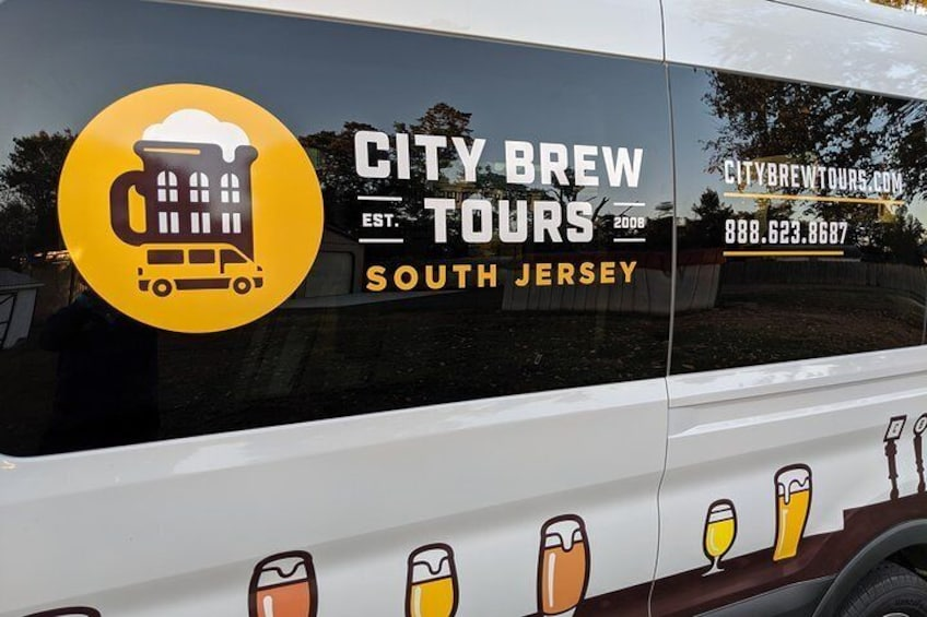 Sip of South Jersey Gloucester County