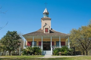 Tour Historic Vermilionville