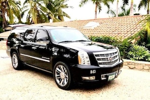 Private transport Los Cabos Airport V.I.P.