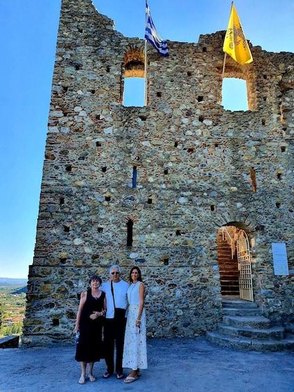 Show item 8 of 8. Private Tour Of Monemvasia