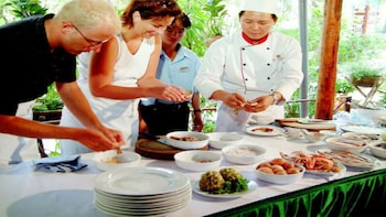 Hanoi Cooking Class Half-day Tour