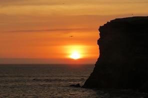 Golden Shadows: Trek in Paracas
