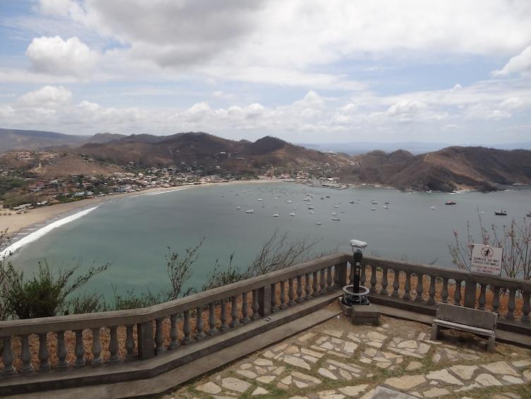 Show item 4 of 6. Private: San Juan del Sur Beach Day
