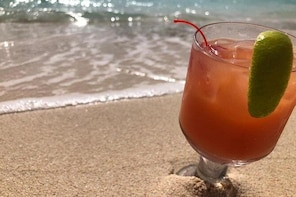 The Bermuda Rum Swizzle Sip & sample tour