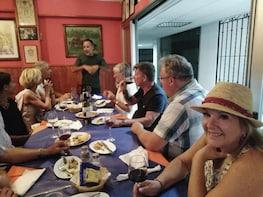 The Original Marbella Tapas Adventure