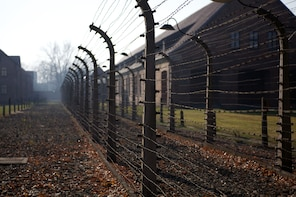 Auschwitz-Birkenau Live Guided Tour
