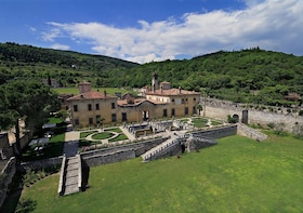 Valpolicella Wine Tour: Amaronetasting with wine expert